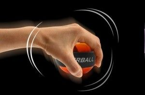 Как правильно выбрать powerball?