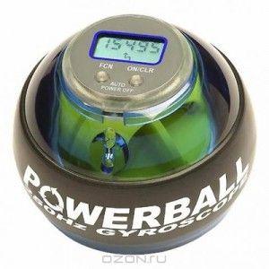 Powerball 250Hz Blue Pro
